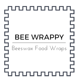 Bee Wrappy Logo