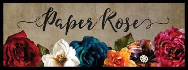 Paper Rose Wholesale Logo