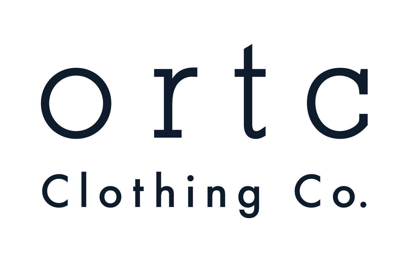 ortc Clothing Co. Logo