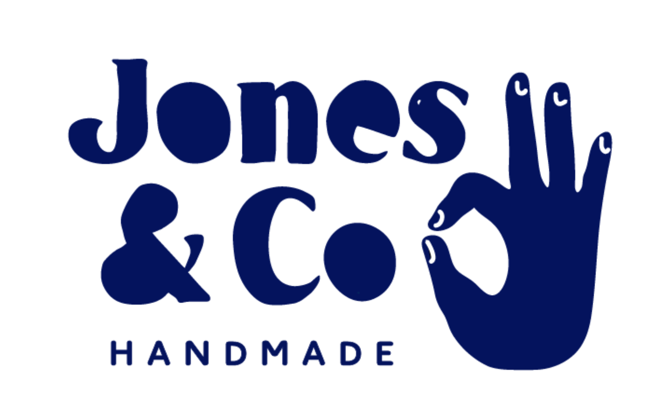 Have you met Miss Jones Logo