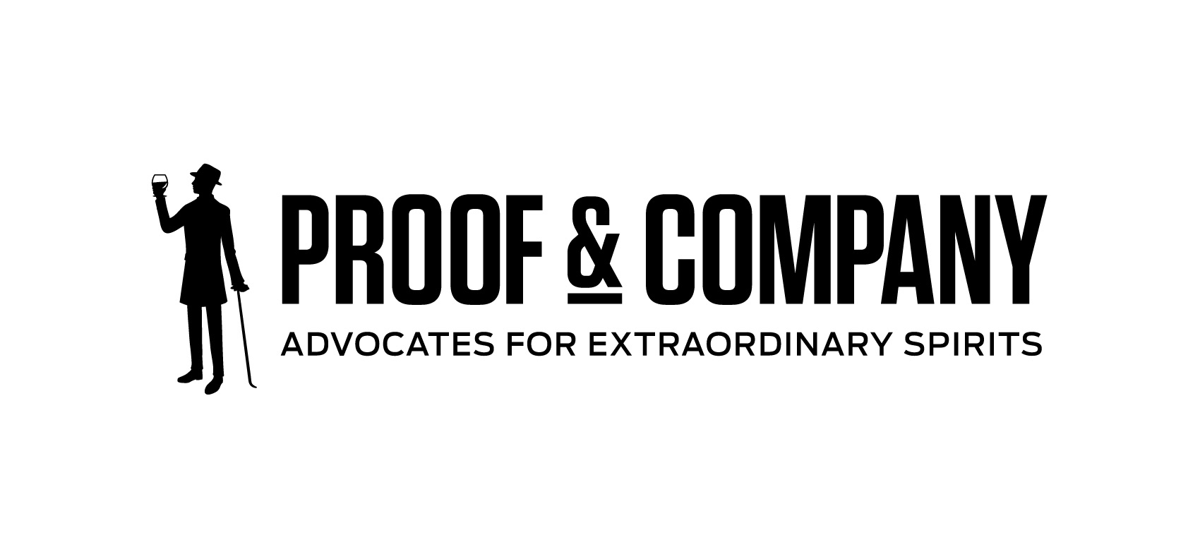 Proof & Company Melbourne Logo