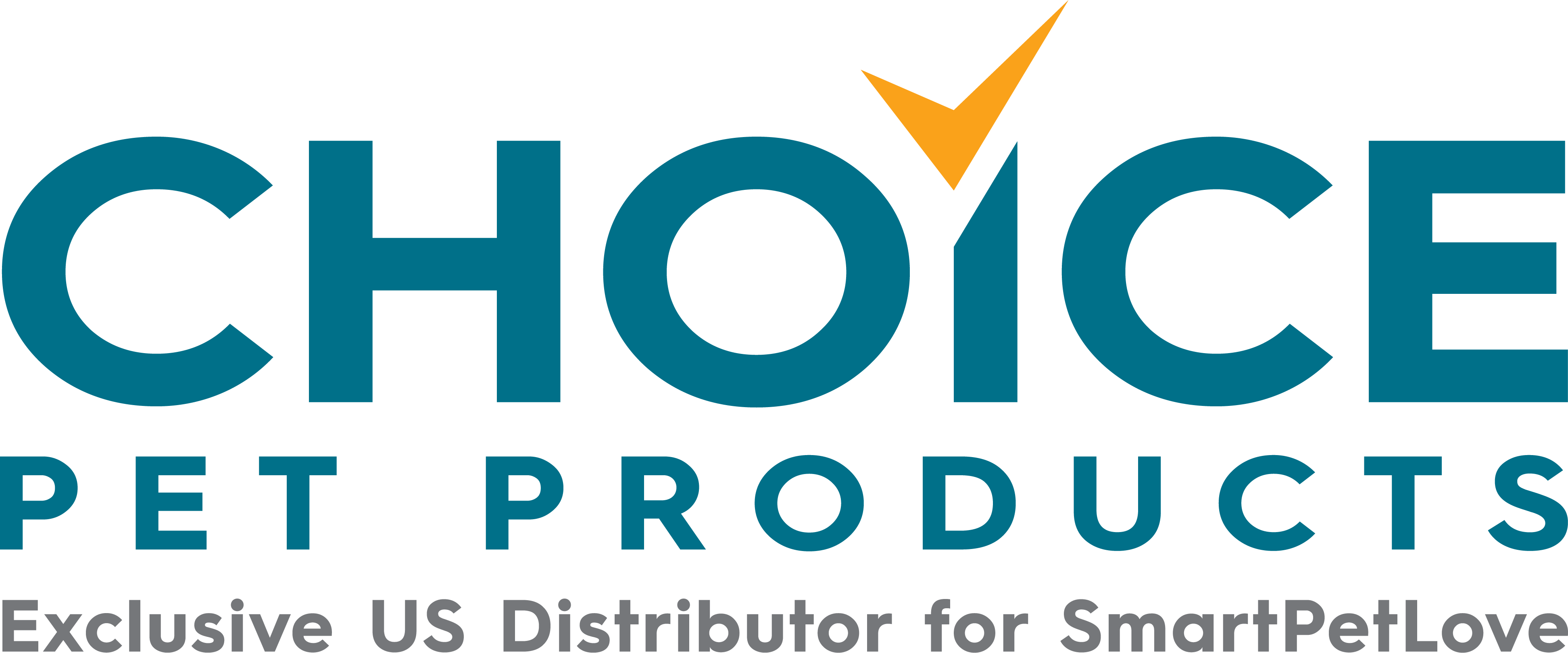 Choice Pet Products Logo