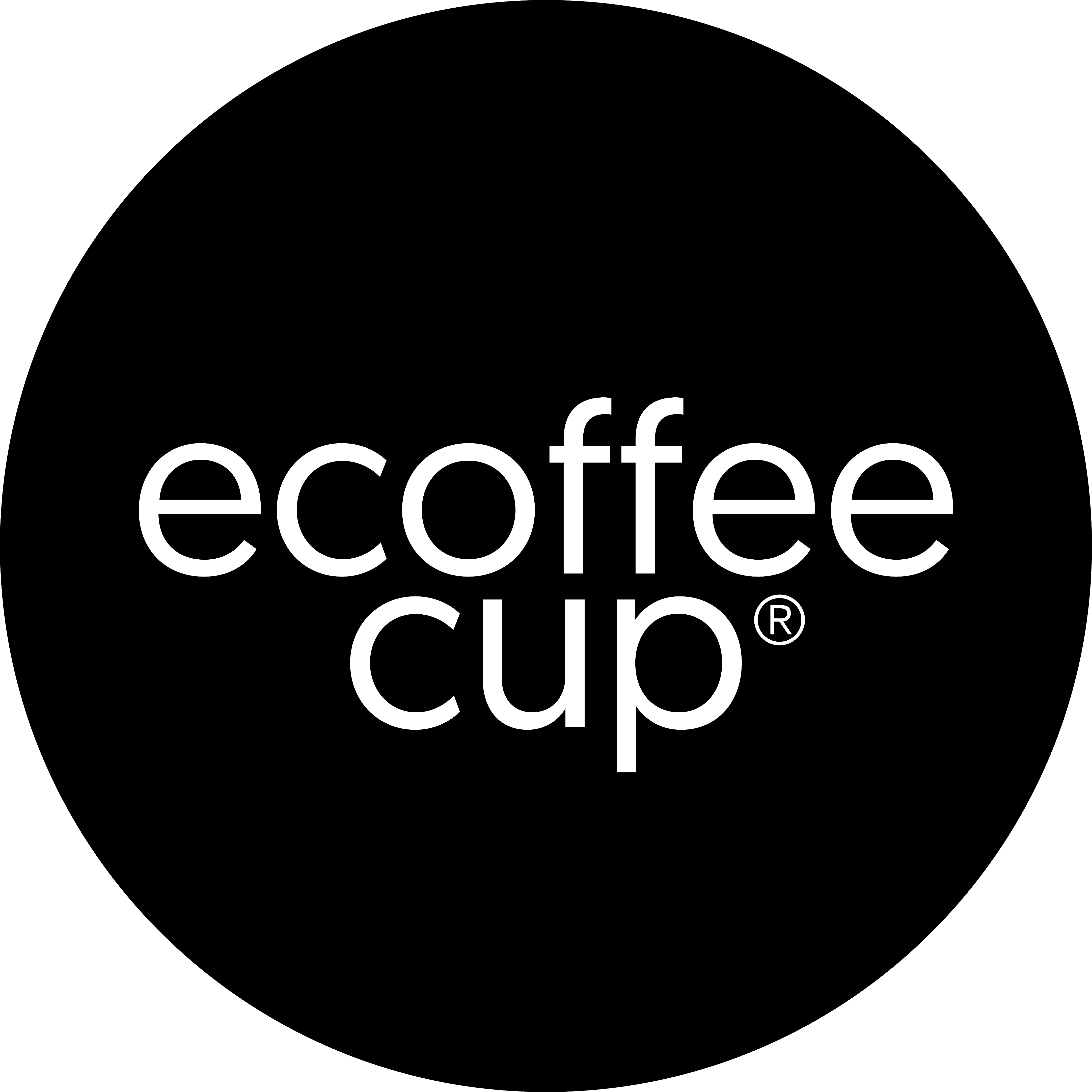 Ecoffee Cup UK Wholesale Logo