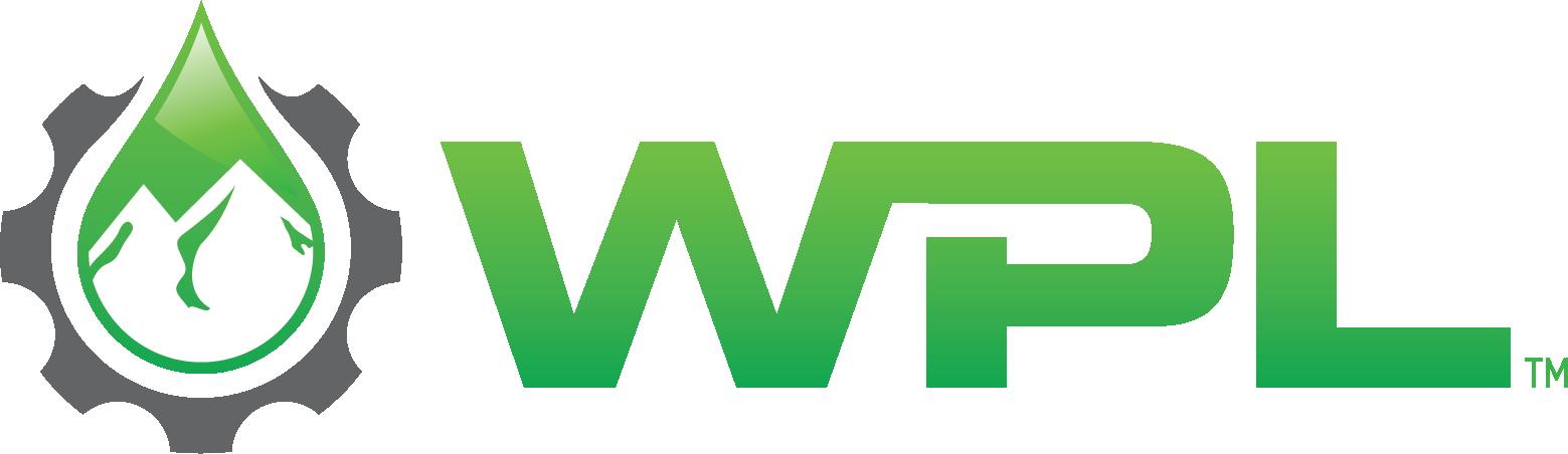 WPL B2B Portal Logo