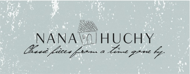 Nana Huchy Wholesale Logo