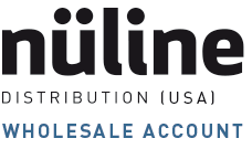 Nüline Distribution USA Logo