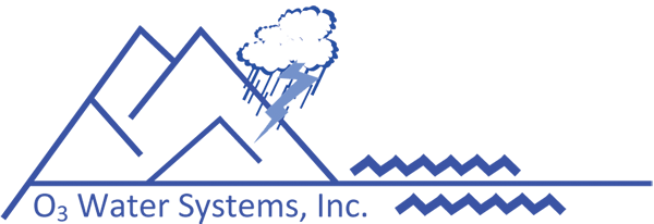 O3 Water Business Portal Logo