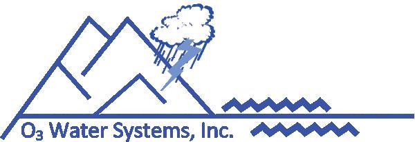 O3 Water Business Portal Logo