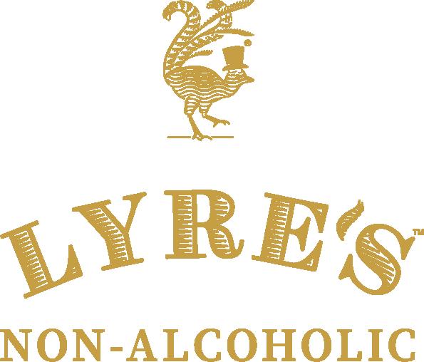 Lyre's NZ Wholesale Logo
