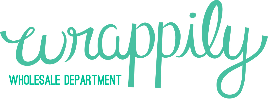 Wrappily Wholesale Logo