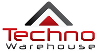 Techno Warehouse Logo