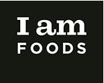 I AM Foods | Wholesale Logo