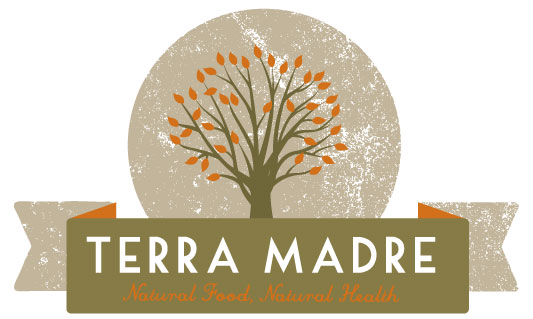 Terra Madre Wholesale Portal Logo