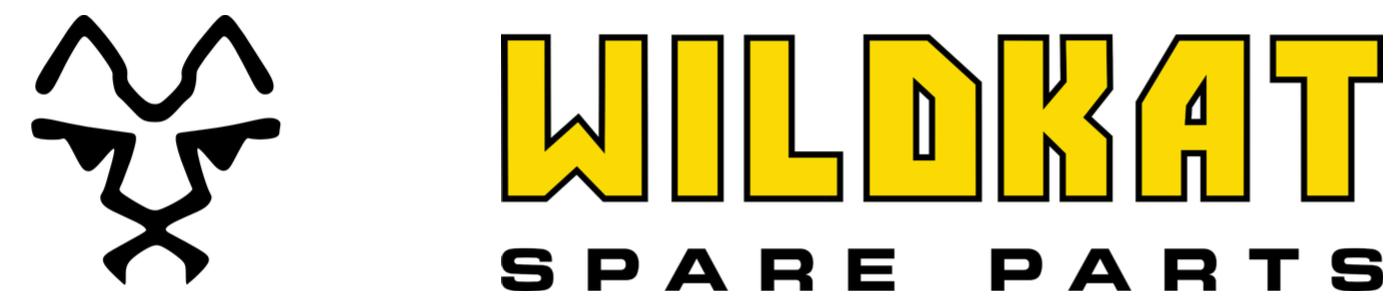 Wildkat Spare Parts Logo